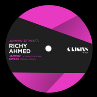 Richy Ahmed - Jammin' Remixes
