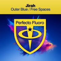 Jirah - Outer Blue / Free Spaces