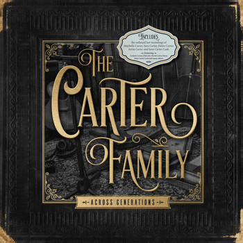 The Carter Family - Don't Forget This Song