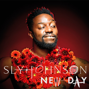 Sly Johnson - New Day