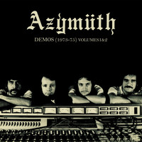Azymuth - Demos (1973-1975), Vol. 1 & 2