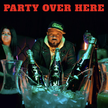 Ghostface Killah - Party Over Here (Explicit)