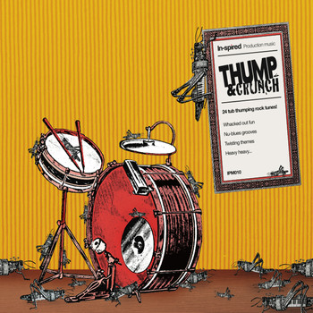In-spired Music - Thump & Crunch