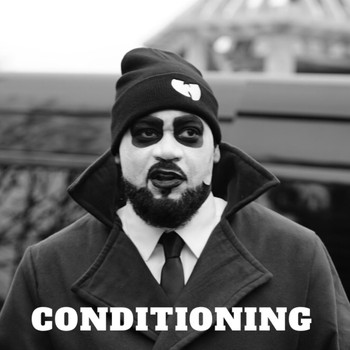 Ghostface Killah - Conditioning (Explicit)