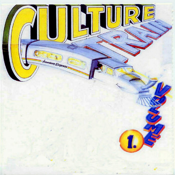 Various Artists - Culture Train, Vol. 1