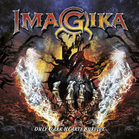 Imagika - Only Dark Hearts Survive (Explicit)