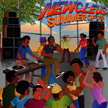 Newcleus - Summer of '79