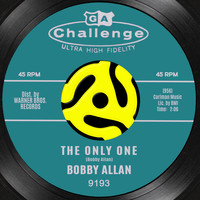 Bobby Allan - The Only One