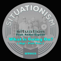 Situation - What Is Going On?, Pt. 2 (Remix)