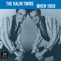 The Kalin Twins - When (1959)