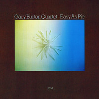 Gary Burton Quartet - Easy As Pie