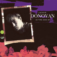 Jason Donovan - As Time Goes By