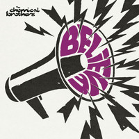 The Chemical Brothers - Believe