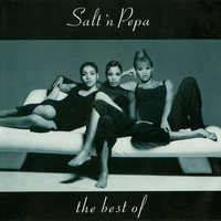 Salt-N-Pepa - The Best Of Salt-N-Pepa