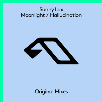 Sunny Lax - Moonlight / Hallucination