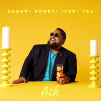 Ash - Sugar Honey Iced Tea