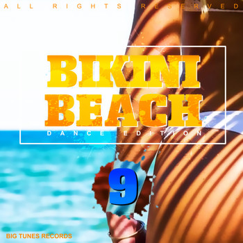 Various Artists - Bikini Beach, Vol. 9