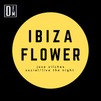 Jose Vilches - IBIZA FLOWER