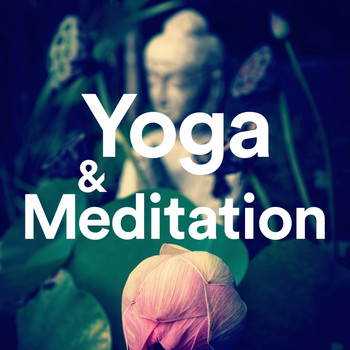 Yoga & Meditation - Inspiration, Calm, Mindful, Relax,Health, Sleep, Peace, Yoga, Zen