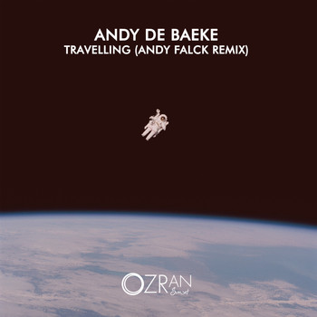 Andy De Baeke - Travelling