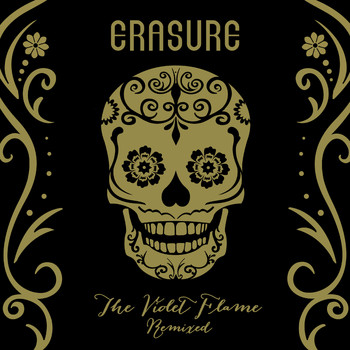 Erasure - The Violet Flame Remixed