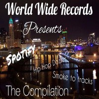 Various Artist - World Wide Records Presents the Compilation (Explicit)