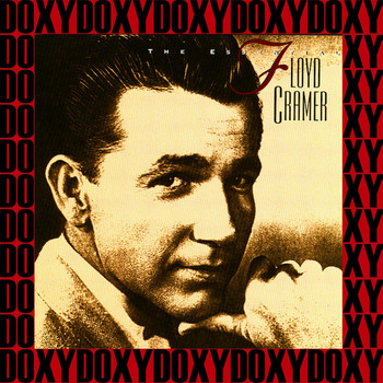 Floyd Cramer - The Essential Floyd Cramer (Remastered Version) (Doxy Collection)