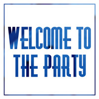 Groove Doo - Welcome To The Party