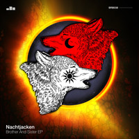 Nachtjacken - Brother and Sister - EP