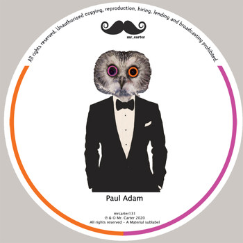Paul Adam - Think