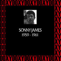 Sonny James - In Chronology, 1959-1961 (Remastered Version) (Doxy Collection)