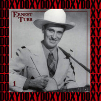 Ernest Tubb - The Yellow Rose of Texas, Vol.1 (Remastered Version) (Doxy Collection)