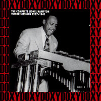 Lionel Hampton - The Complete Lionel Hampton Victor Sessions 1937-1941, Vol.1 (Remastered Version) (Doxy Collection)