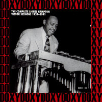 Lionel Hampton - The Complete Lionel Hampton Victor Sessions 1937-1941, Vol.3 (Remastered Version) (Doxy Collection)