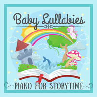 Relaxing BGM Project - Baby Lullabies ~ Piano for Storytime ~