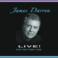 James Darren - James Darren Live! For the First Time