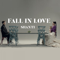 Shanti - Fall in Love