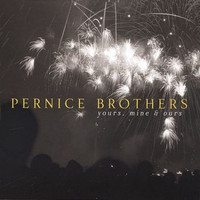 Pernice Brothers - Yours, Mine And Ours