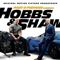 YUNGBLUD - Time In A Bottle (From Fast & Furious Presents: Hobbs & Shaw)