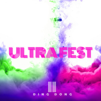 Ding Dong - Ultra Fest, Vol. 2