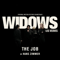 Hans Zimmer - The Job (Original Motion Picture Soundtrack)