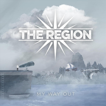 The Region - My Way Out