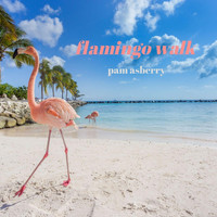Pam Asberry - Flamingo Walk