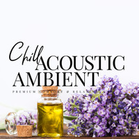 Relax α Wave - Chill Acoustic Ambient - Aroma Relaxation Acoustic Lounge