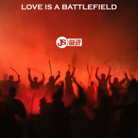 JS aka The Best - Love Is a Battlefield
