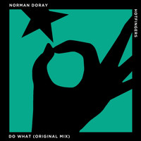 Norman Doray - Do What