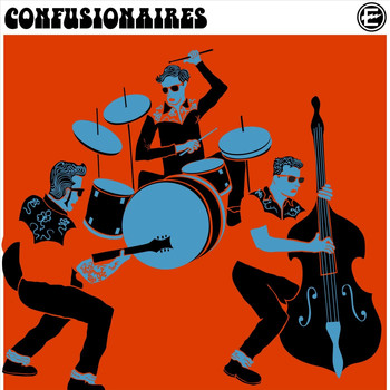 The Confusionaires - Many Miles to Go