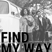 The Common Chase - Find My Way