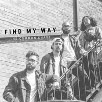 The Common Chase - Find My Way (Explicit)
