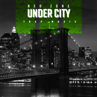 Red Zone - Under City, Vol. 3